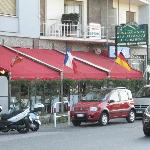 Albergo+Pizzeria+Ristorante Bar Vista