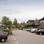 Premier Inn Hatfield