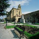 Parador Santo Domingo Bernardo de la Fresneda