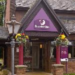Photo de Premier Inn Inverness East Hotel