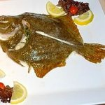Best Fish & Italian Restaurant in Koblenz - daily Fresh from the Ocean