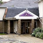 Premier Inn Lincoln (Canwick) Hotel