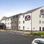 Photo de Premier Inn Lisburn Hotel