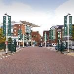 普瑞米爾利物浦(安特里)酒店