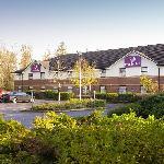 Foto de Premier Inn Liverpool (Tarbock) Hotel