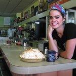 Polly Anna Cafe