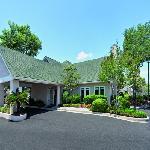 Residence Inn Charleston