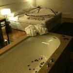 Foto di CORTIINA Hotel