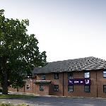 ‪Premier Inn Lowestoft Hotel‬
