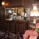 帕默爾將軍飯店