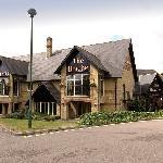 Premier Inn Luton (Airport) Hotel Foto