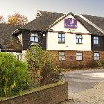 Premier Inn Maidstone - Allington