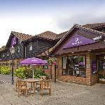Photo de Premier Inn Maidstone (Leybourne) Hotel