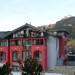 Hotel Schweizerhof, Kitzbuhel