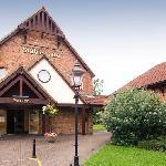 Premier Inn Manchester - Denton
