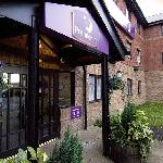 Premier Inn Manchester - Hyde