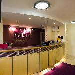 Premier Inn Manchester Altrincham