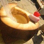 coco fresa