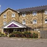 Premier Inn Margate Hotel