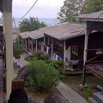 Damai Resort Area