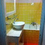 Bains ch 3 - Hotel Azurene Cannes