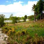 240 acres private estate