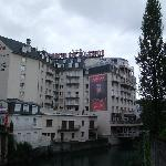 Photo de Hotel La Solitude