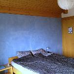 room Ecuador
