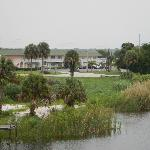 Picture from Rim Canal Levee