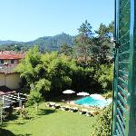 Villa Lombardi Foto