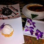 Foto de Tantra Restaurant & Lounge