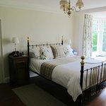 The Rudbaxton room
