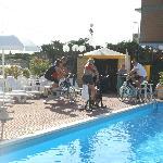 Parco piscina