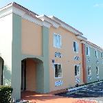 Ramada New Port Richey Hotel