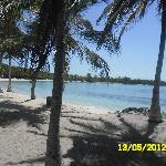 Vista Cayo Boca seca