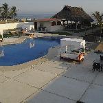 Photo de Hotel Barraco