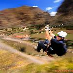 Natura Vive Sacred Valley Via Ferrata & Zip Line