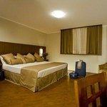 Foto de Hotel Deville Business Curitiba