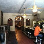 Gadsden Hotel Restaurant