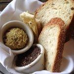 Jacksons Restaurant - Rotisserie - Bar - Doubletree Hotel