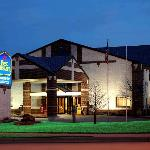Photo of Best Western Edmond Inn & Suites