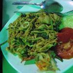 Delicious food @ Amaliun ...
