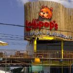 Lollipop's Waterplay - Playland & Cafe