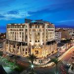 Photo de DoubleTree by Hilton Hotel Aqaba