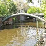 An der Admiralsbrücke