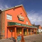 Premier Inn Newcastle-under-Lyme