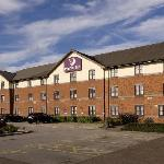 Premier Inn Newcastle Under Lyme Hotel
