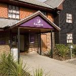 Premier Inn Newhaven