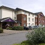 Premier Inn Newport South Wales
