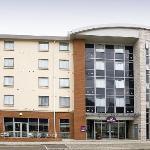 Premier Inn Norwich City Centre - Duke Street
